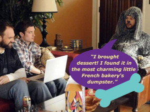 quote 1 wilfred taken from season two episode 5 control wilfred proves ...