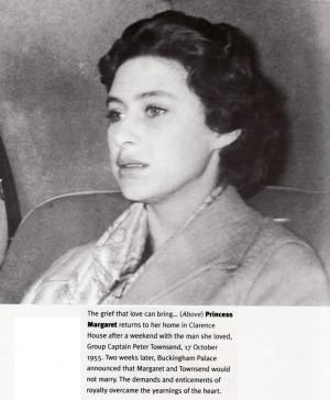 Re: Did Mick Jagger nail Princess Margaret?