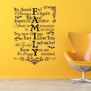 Thankful Quotes For Family Family quotes ... thankful