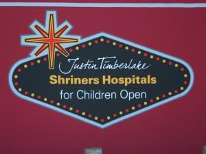 justin timberlake shriners hospitals for children open