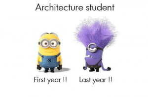 estudyante confession of the architorture student architecture student ...