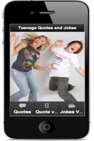 Funny Jokes Today Teenage