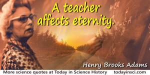 Teacher Quotes (63 quotes)