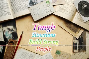 Tough Country Girl Quotes Tough. situations