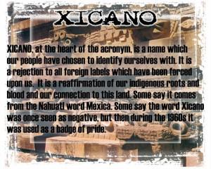 Chicano Picture