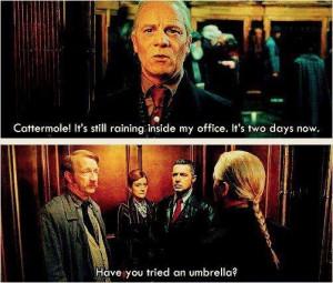 hahahaha | Harry Potter Quotes | Ron Weasley