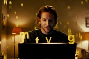 Limitless Quotes - 'I was blind, but now I see.'
