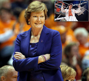 Pat Summitt Pictures