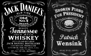Jack Daniels Wrote What Has To Be The Nicest Cease-And-Desist Order Of ...