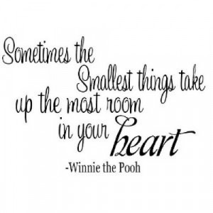 Home Quotes Winnie The Pooh Quote From Heaven