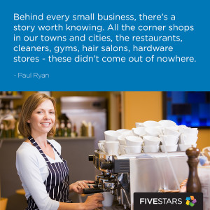15 Inspiring Small Business Quotes to Start Your Day Right