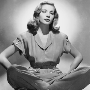 Description Lauren Bacall With Hoagy Carmichael In To Have And Picture
