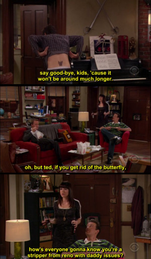 How I Met Your Mother Quote-14