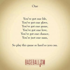Hard, Baseball Quotes, Basebal Boys, Baseball Life, Basebal Quotes ...