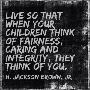 Jackson Brown Jr quote
