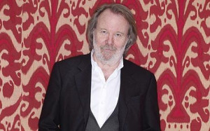 ... Andersson: 'There will not be another, quote unquote, Abba musical