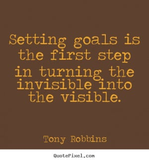 quotes about goals