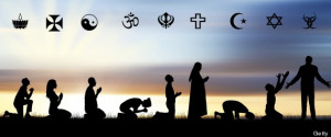 Interfaith Quotes From Religious Thinkers