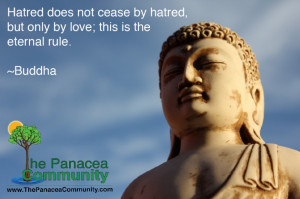 Buddha Quotes About Love: Buddha Quote About Love And Picture Of Stone ...