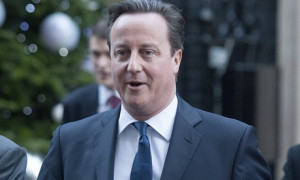 David Cameron was asked by Spectator editor Fraser Nelson: 'Are you on ...