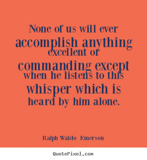 ... ralph waldo emerson more success quotes motivational quotes