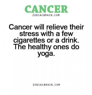 ... Cancer Zodiac M, Cancer And Drinking Quotes, Zodiac Signs Leo, Cancer