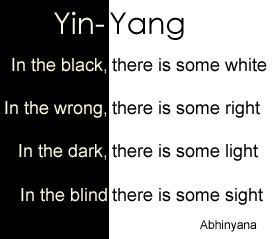 ... Quotes, Ying Yang Quotes, Yinyang Quotes, Yin Yang Quotes, Yin And
