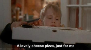 Pizza Quotes, Funny Film Quotes, Christmas Memories, Favorite Things ...