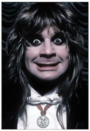 Top 10 Ozzy Osbourne Quotes