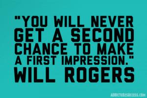 No more second chances Picture Quote