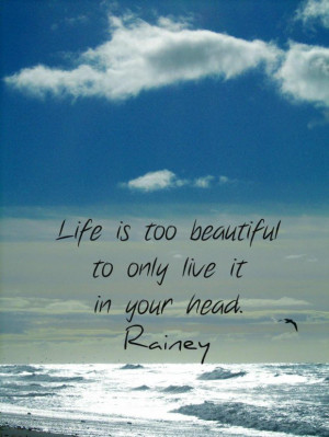Sea Quotes About Life Life quotes life quote about