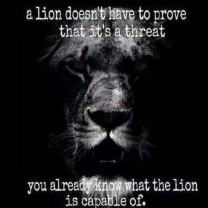 Lion Pride Quotes Lion 2013 Inspiration Quotes