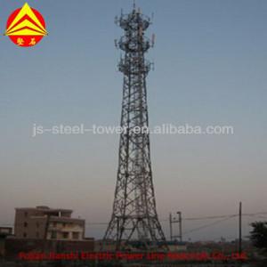 telecommunication tower steel tower telecom towermunication tower