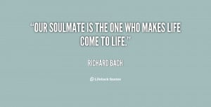 Soulmates Forever Quotes Preview quote