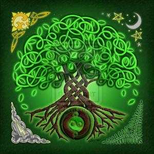 deathroman13 Wicca