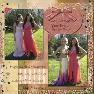 Senior Prom page 2