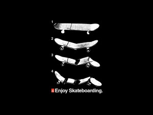 Skateboard Quotes Wallpaper Picture 175