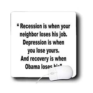amazon com funny quotes and sayings recovery mouse pads