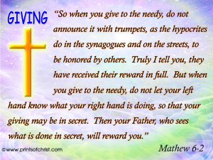 Bible Verses About Giving 007-05