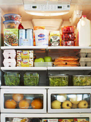 November is National Clean Out Your Refrigerator Month, so let's ...