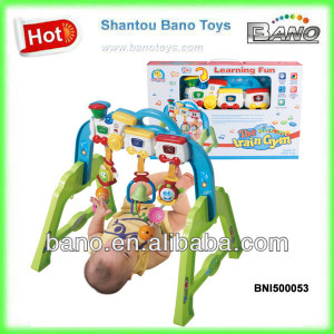 Funny Multi Gym Equipment Baby Play Gym Smart Baby Gym BNI500054