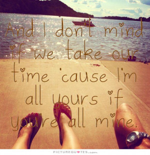 love quotes cute quotes cute love quotes patience quotes time quotes ...