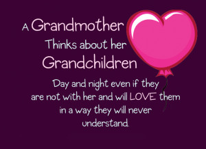 LOVE my grandkids so much! I think about them day and night!!!