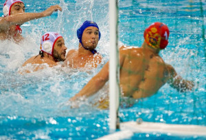 Serbia water polo aiming for eighth title in final rematch with ...