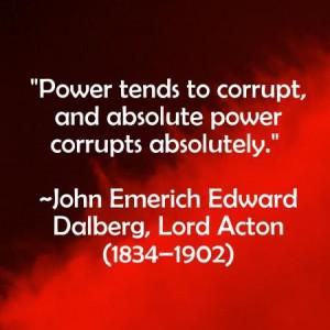 John Emerich Edward Dalberg