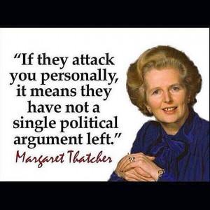 Some great Margaret Thatcher memes