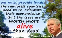 Rainforest Quotes Sayings ~ CharlesPrince-AliveThm.jpg