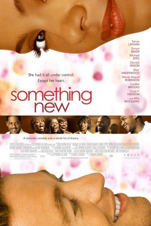 Something New starring Simon Baker and Sanaa Lathan. Image from: http ...