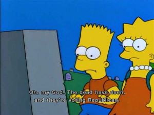 ... good simpsons quotes they claim the best but are lacking the best ones