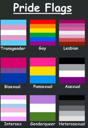 LGBT Pride Quotes
